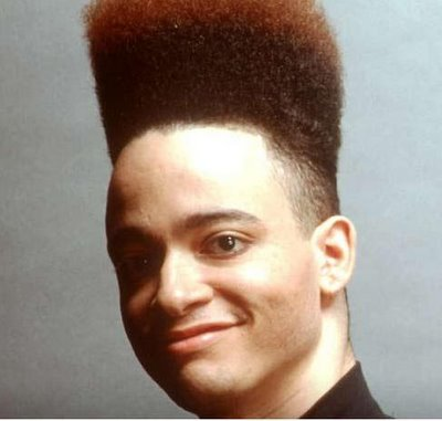 high top fade. 1000 wordz…
